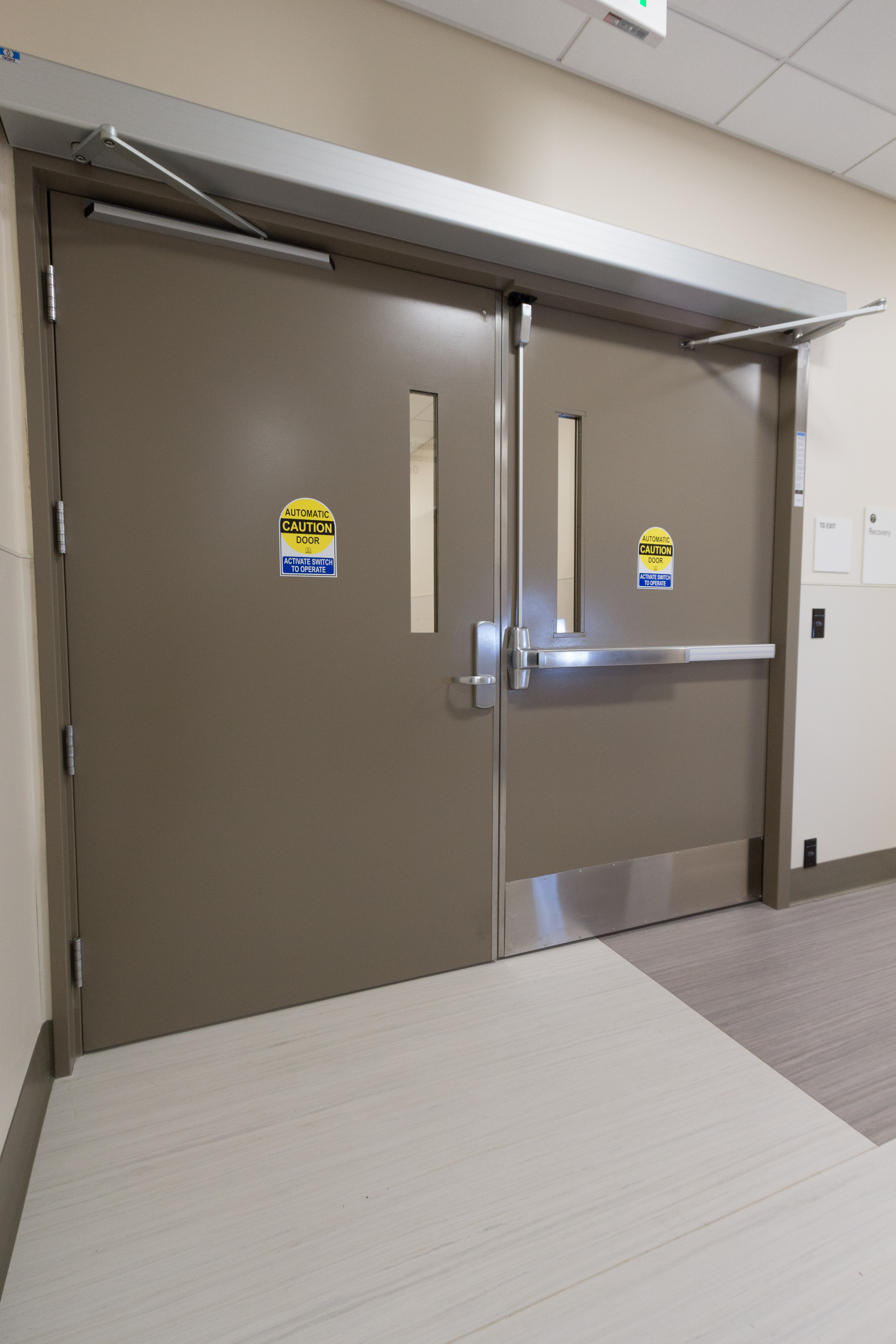 Offering a Wide Variety of Manufacturers & National Supplier Commercial Doors Frames Hardware \u0026 Millwork