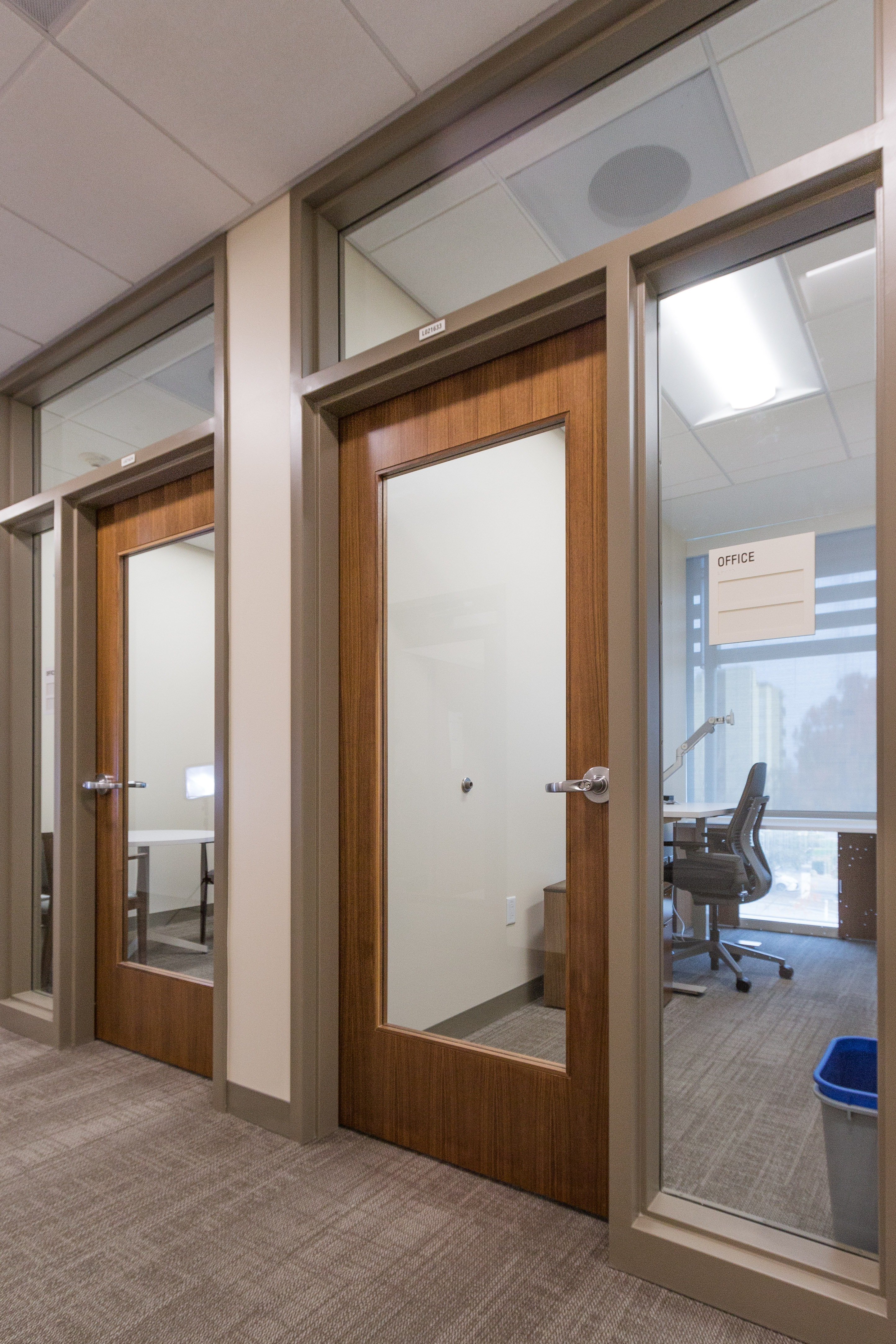 Architectural Wood Doors Commercial Supplier Nationwide
